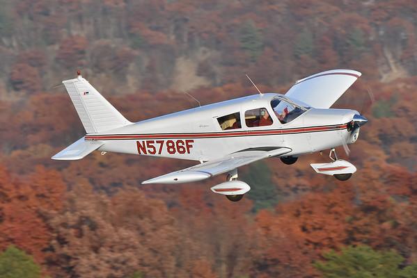 Piper N5786F