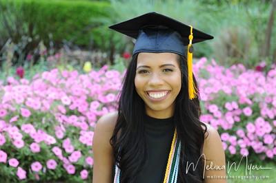 FSU Graduation Photos 2017