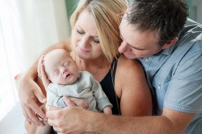 Miller Newborn