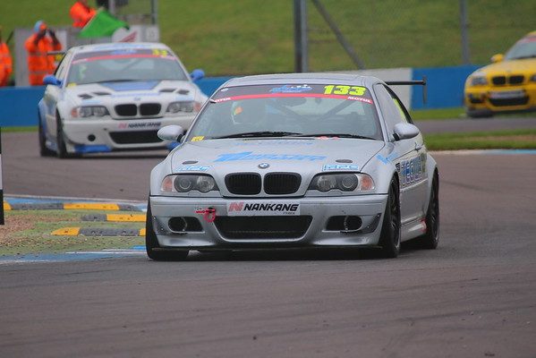 BMW M3 Cup