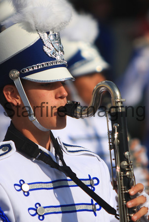 Rancho Bernardo HS @ AFOB2009 Band Review