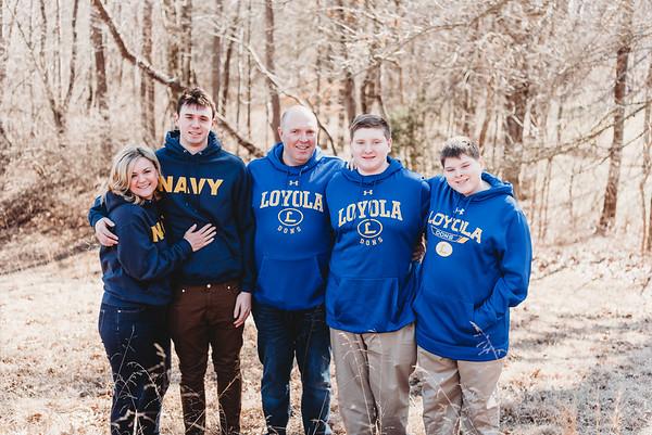 Navy VS Loyola