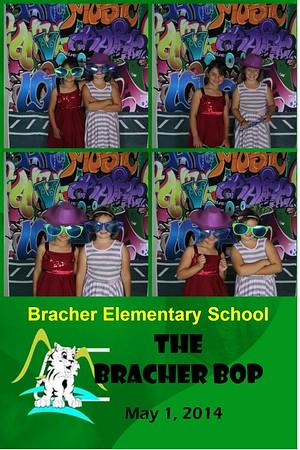 Bracher Bop 2