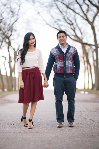 Le Cape Weddings - Gursh and Shelly - Chicago Engagement Photographer -76.jpg