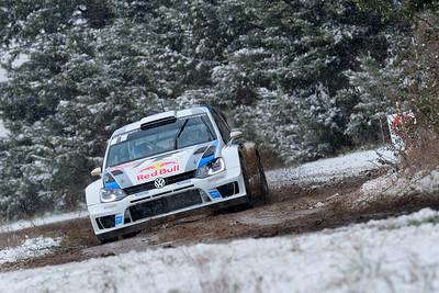L'Année Rallye 2013