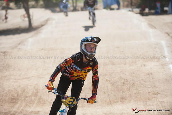 Gold Cup Qualifier Elkhorn BMX 6-28-2014