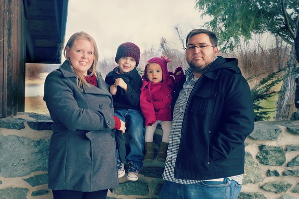 BOCCIA FAMILY