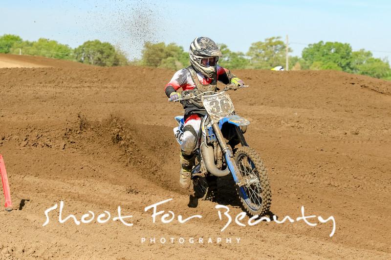 Rider Plate 3 - Saturday Race