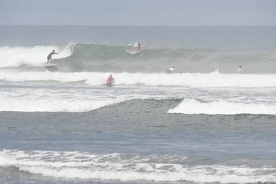 Costa Rica May 2021
