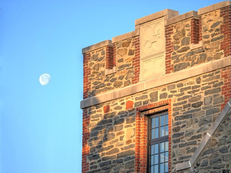 Graystone moon