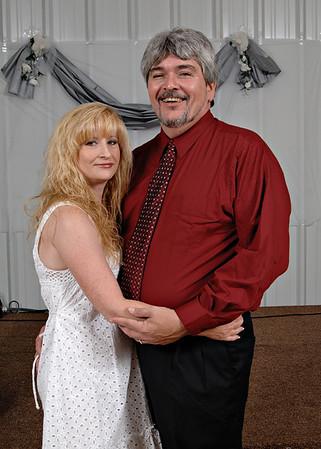 Greg Awalt`s Wedding 8-7-2010