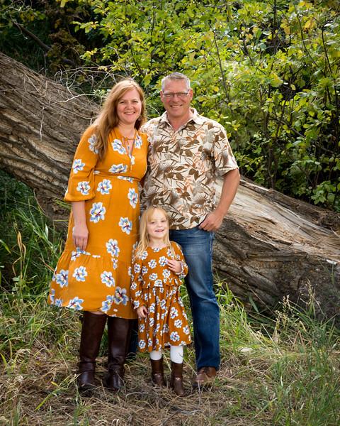 WOLDBERG FAMILY 2019