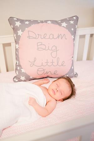 Baby Annabel | 06.18.2016