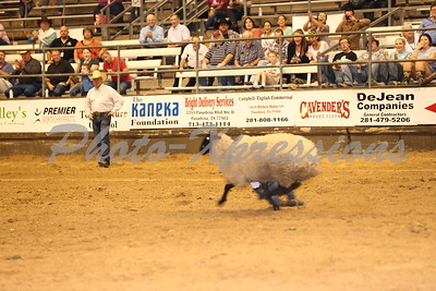 Mutton Bustin Tues 15th