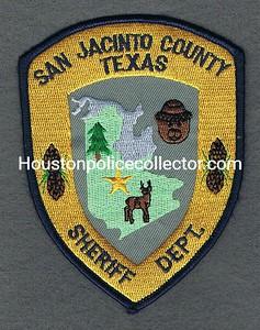 San Jacinto County