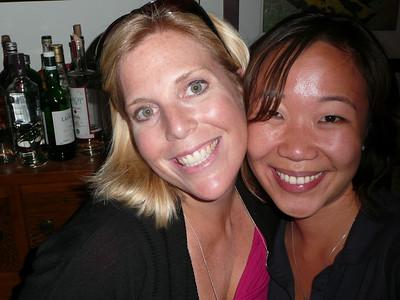 Esurance Dinner Sept 2009