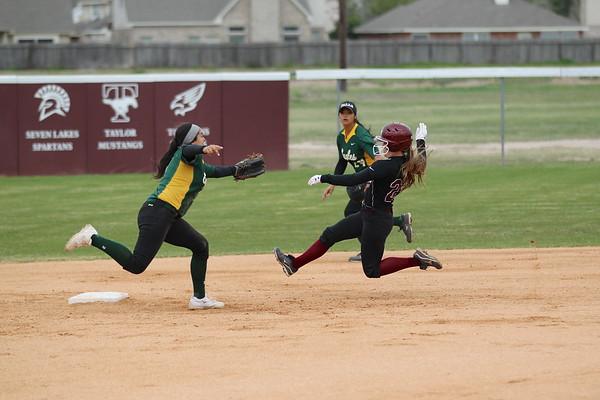Cinco Ranch HS Softball