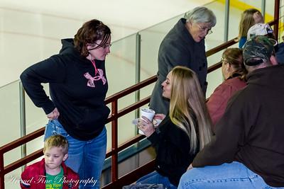 2013-11-23 Cheyenne Stampede vs. Arizona Redhawks