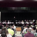CSMS Band Christmas Concert @ CSMS 12/03/2013