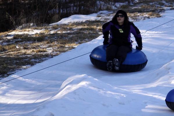 Leavenworth - Winter 2011