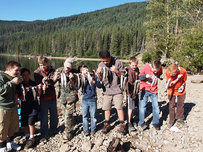 09 - Badger Lake