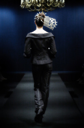 ON AURA TOUT VU Haute Couture Fall Winter 2005-2006