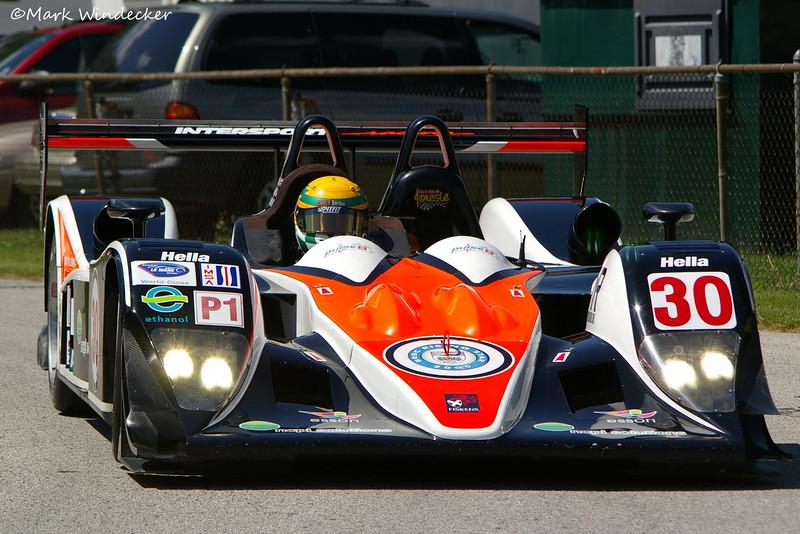 P1-Intersport Racing Lola B06/10 - AER
