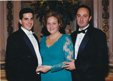 CASAMENTO GUSTAVO KYRA (Jan 1995)