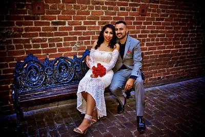 Ana & Hector's Wedding