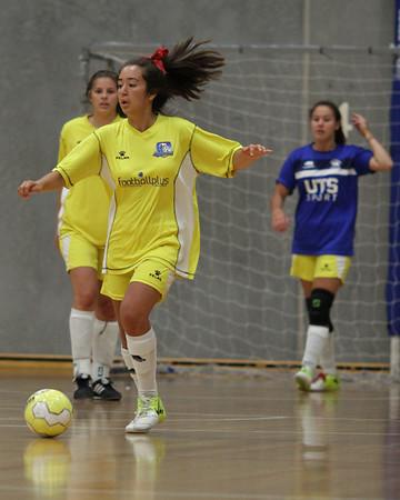 2013 1208 - NSW Futsal Assoc Comp - FINALS