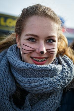 2012 carnaval Prinsenbeek