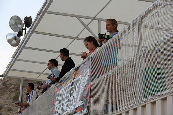 At The Races