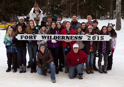 HSM Winter Trip 2015
