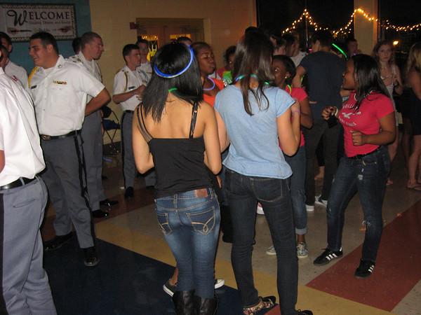 Collegiate Dance