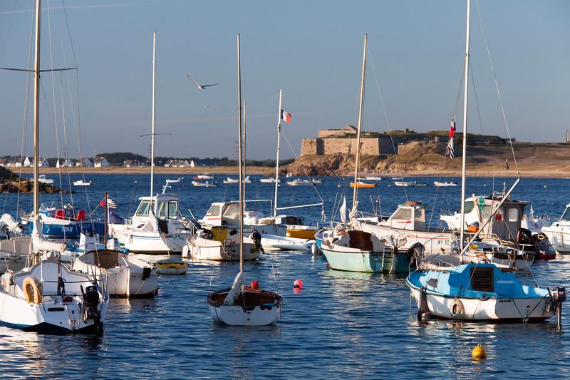 Portivy, Saint-Pierre de Quiberon, Morbihan, Brittany, France