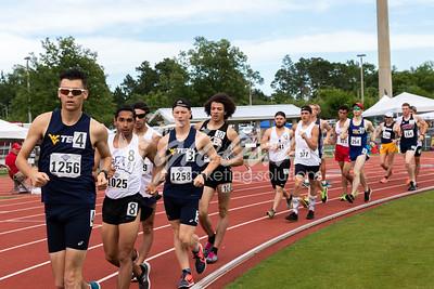 Men's 5,000m Race-Walk FINAL