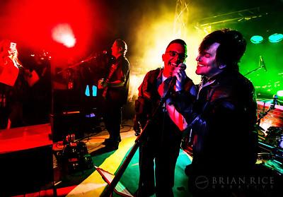 RockShow at OnBroadway 5.05.17