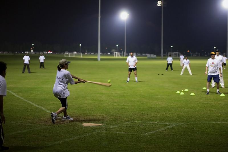 AUS Softball Photos