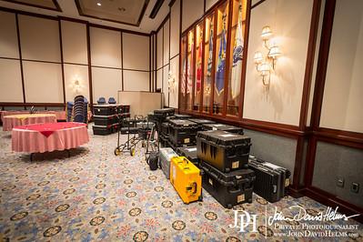 2012 10 14 FEJC Setup and Check In Photos