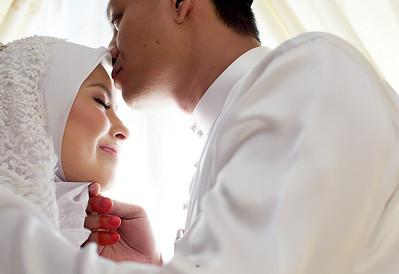 Shariman & Asmiza