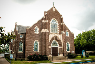 St. Joseph Catholic Church