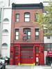 Engine 5 quarters - Manhattan