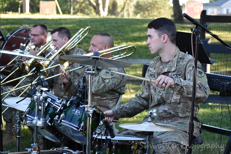 2018 - 126th Army Band Concert at the Zoo - Show Time by Heidi 153.JPG