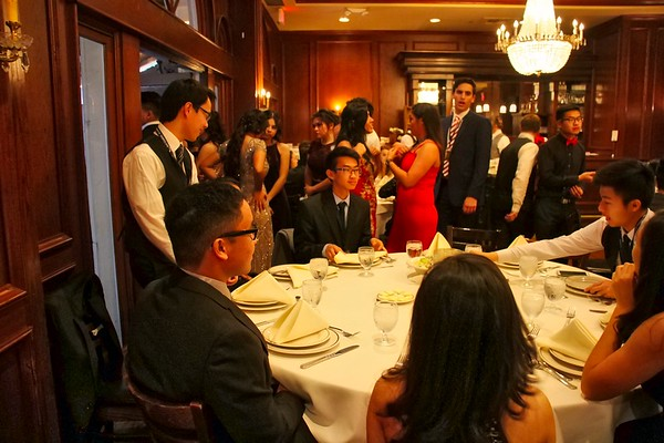 Winter Formal