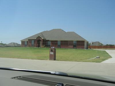 Pin Oak House