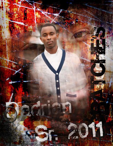 Dadrian Harris 2011