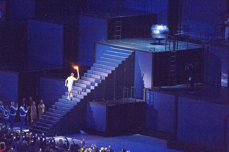 Rio Olympics 05.08.2016 Christian Valtanen _CV42770-2
