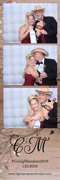 C&M Wedding!