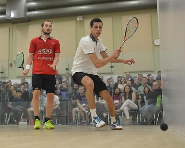 Squash Exhibitions