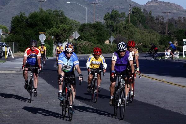 Cruzen the Rabbit Bike Ride